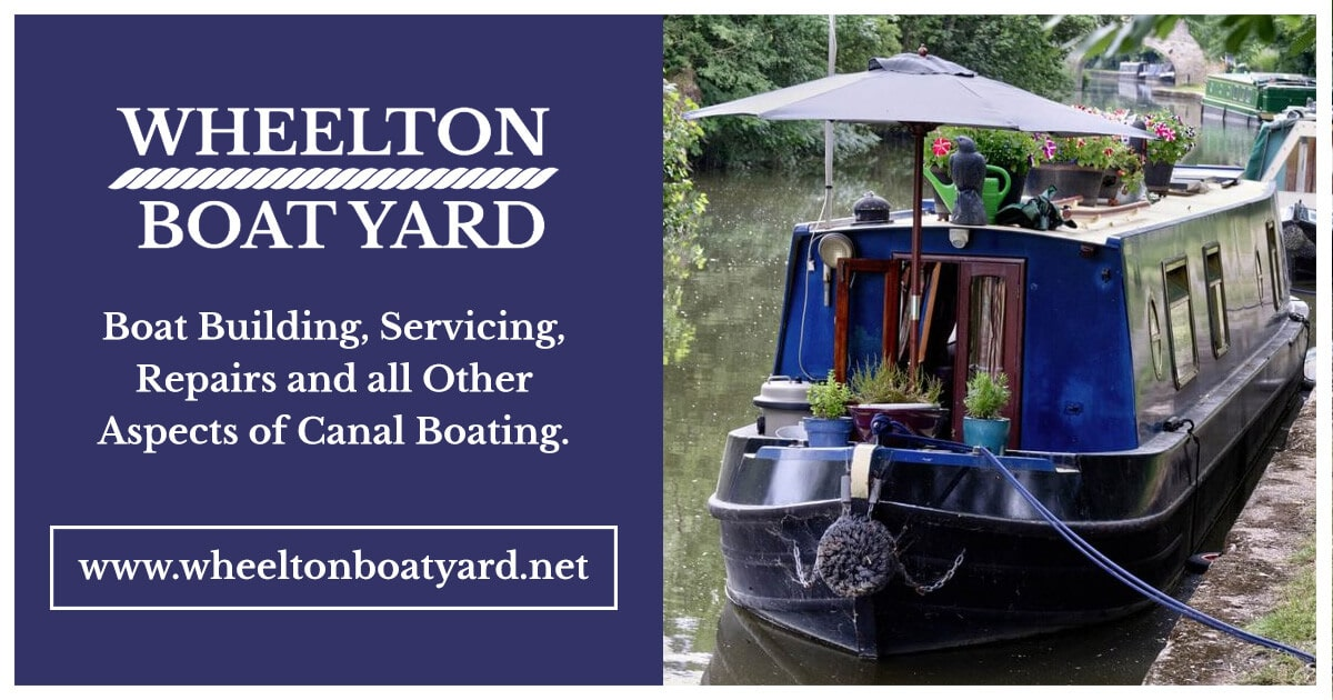 Wheelton Boat Yard Boat Building All Other Aspects Of
